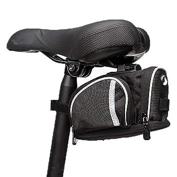 BOLSAS de SillíN de Bicicleta Impermeable, Organizador ...