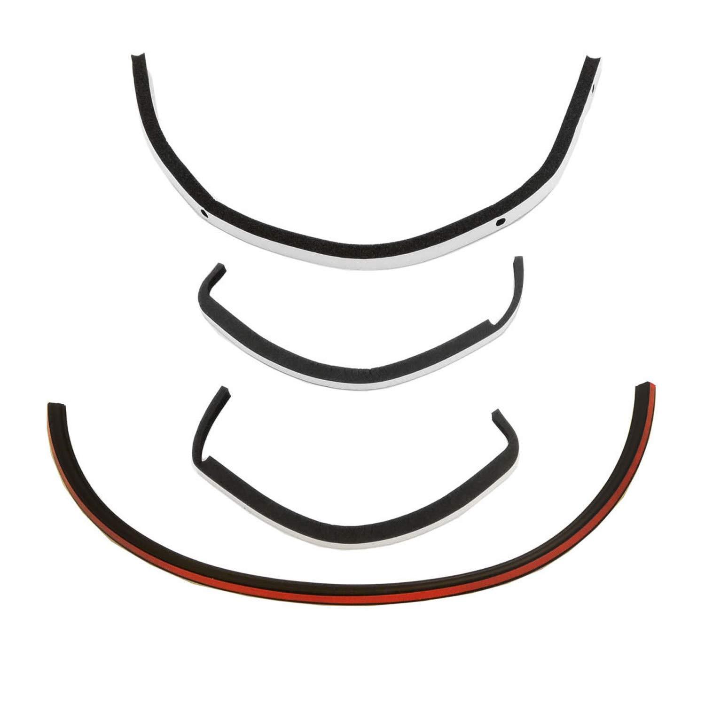 Polaris 2879289 Lock & Ride Pro-Fit Seal Kit