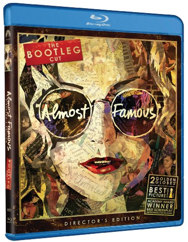 Almost Famous (The Bootleg Cut) ()