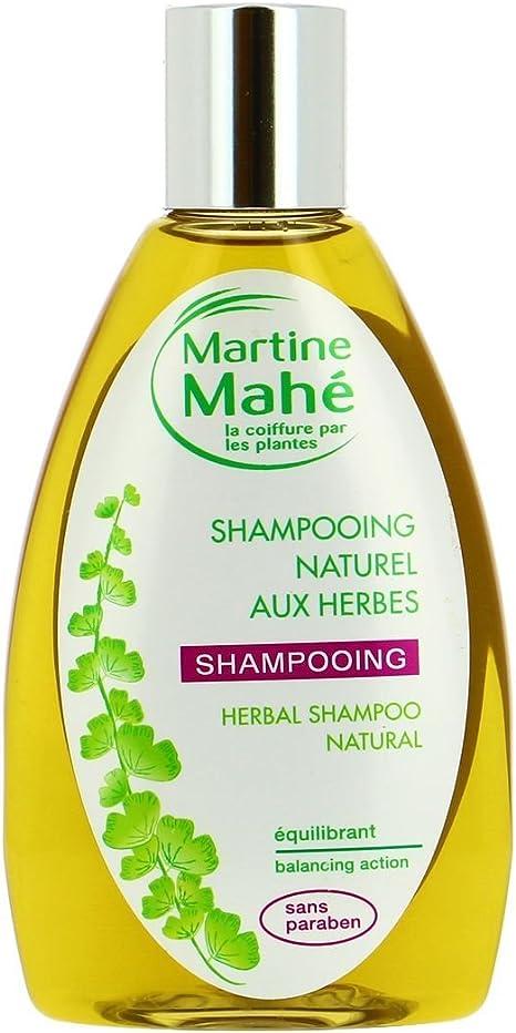 M. Mahe – Champú (Natural en los hierbas 200 ml – Patines ...