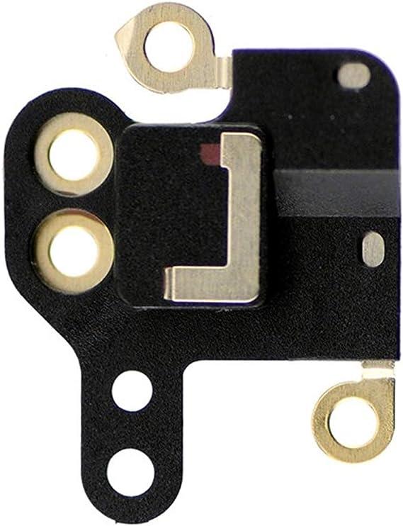 MMOBIEL Soporte para Antena Bluetooth WiFi Repuesto Compatible con iPhone 6 con GPS Cubierta de retención WiFi WLAN Incl. 2 x Destornilladores