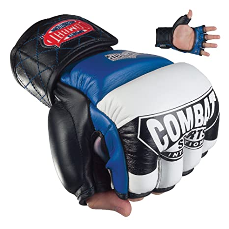 Mma amateur competition gloves
