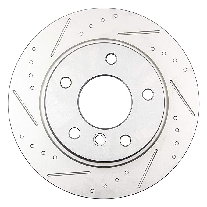 amazon eccpp brakes and rotors kit 2pcs rear discs brake 1997 BMW 318I Sedan amazon eccpp brakes and rotors kit 2pcs rear discs brake rotors and 4pcs ceramic disc brake pads set fit for bmw 318i bmw 318is bmw 323i bmw 323is bmw