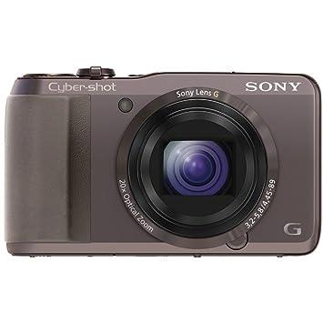 "Sony DSC-HX20VB - Cámara compacta de 18.2 Mp (pantalla de 3"","