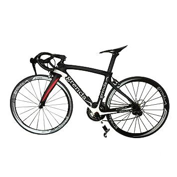 Webetop F8 Full Carbon para bicicleta de carretera T700 11 velocidad ultraligero ciclismo completa bicicleta,