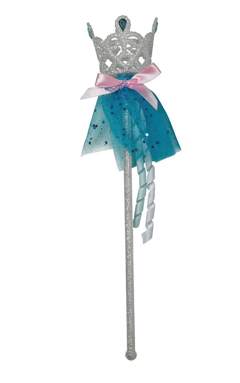 Rubie's-déguisement officiel - Disney- Accessoire de Déguisement Baguette Cendrillon Pailletée- I-30115 Rubies