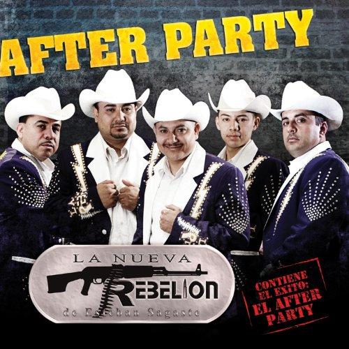 com: El After Party (Album Version): La Nueva Rebelión: MP3 Downloads