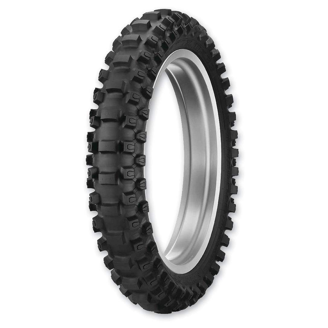 Dunlop Geomax MX33 80/100-12 Rear Tire 45234044