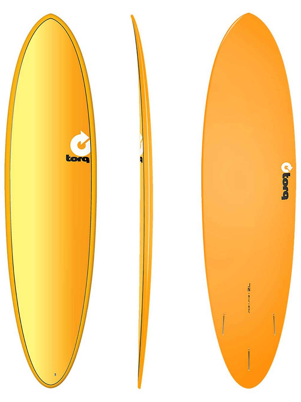surfboard Torq Epoxy tet 7.2 Funboard FULL Fade: Amazon.es: Deportes y aire libre