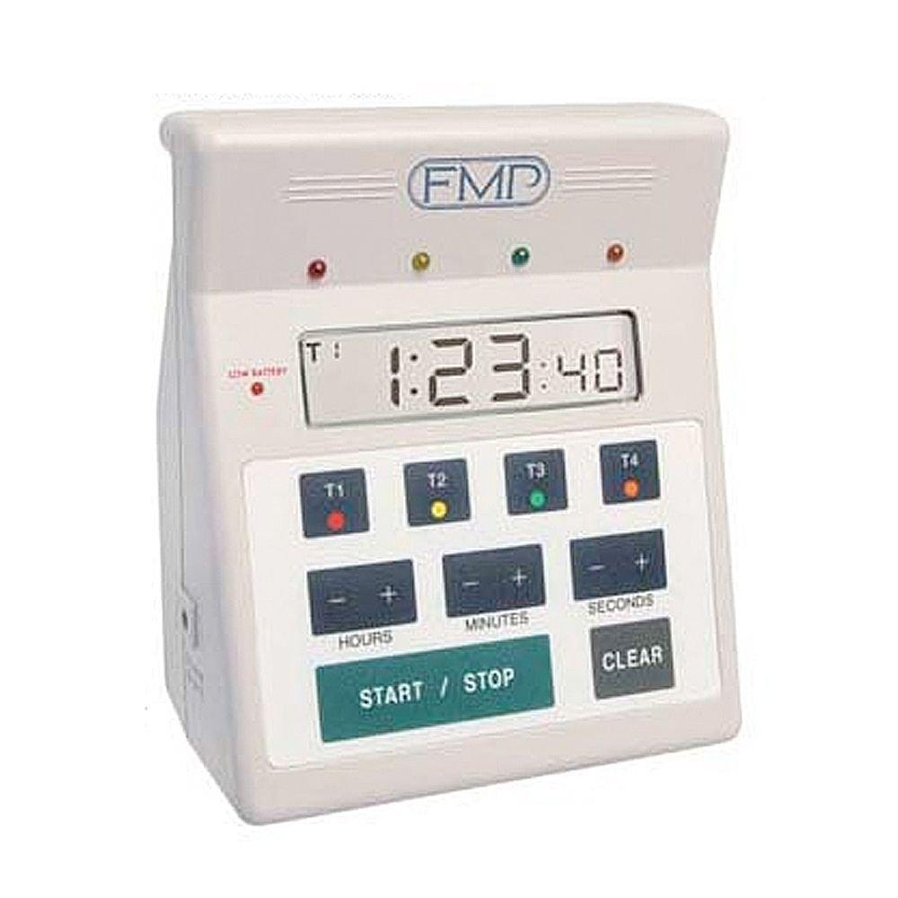 FMP 151-7500 Plastic 10 Hour Countdown Timer