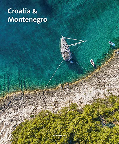 Croatia, with its long coastline on the Adriatic Sea, captivates with its varied landscape, which includes raging waterfalls, untouched landscapes, and more than 1000 islands. The same applies to Montenegro, where you can find rugged mountains, me...