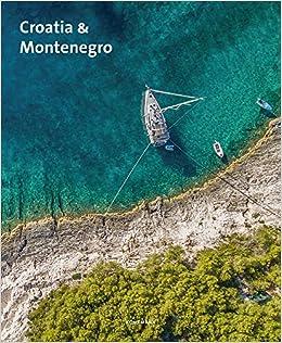 Croatia & Montenegro: Claudia Bettray, Ingeborg Pils