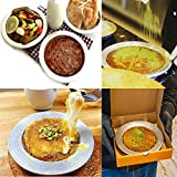 Frigya Kunefe Plate - Cooking and Serving Plates