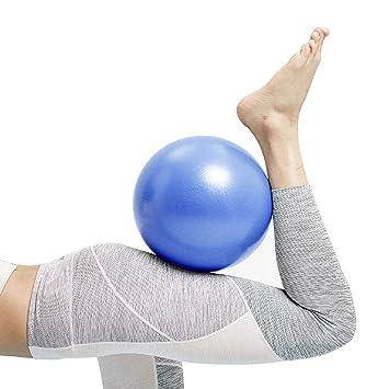 Amazon.com: Mini pelota de ejercicio, para gimnasia, pilates ...