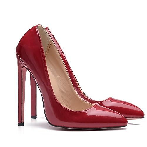 hot sale online 3904f 789c1 superpark Red Bottom High Heels Wedding Shoes Shoes Women ...