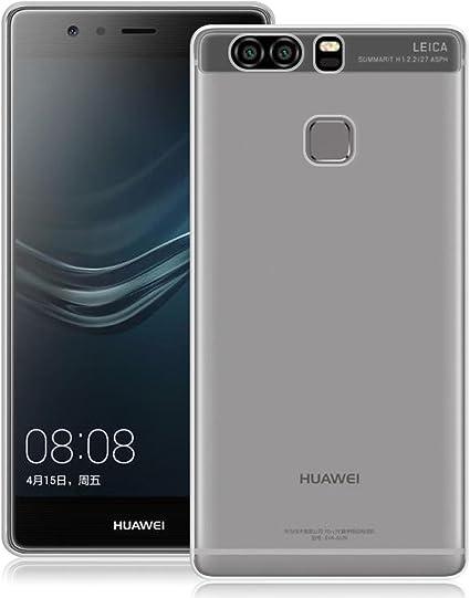 Custodia per Huawei P9 Plus Case, Huawei P9 Plus Cover, Vikoo ...