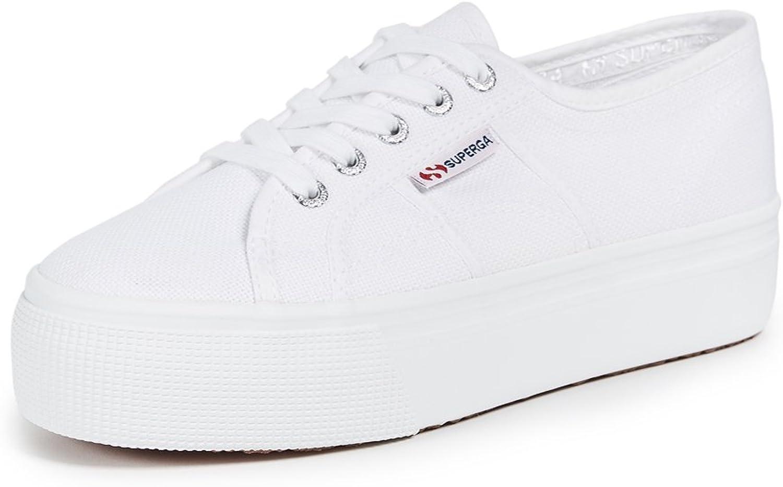 | Superga Women's 2790 Acotw Platform Sneaker Fashion | Fashion Sneakers