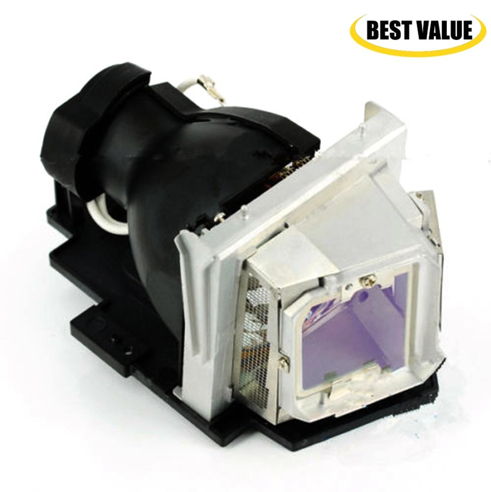 Periande 4320 Projector Lamp for DELL 4320 Projector