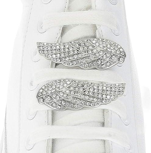 Schnürsenkel Anhänger in Box für Nike, Adidas, Converse