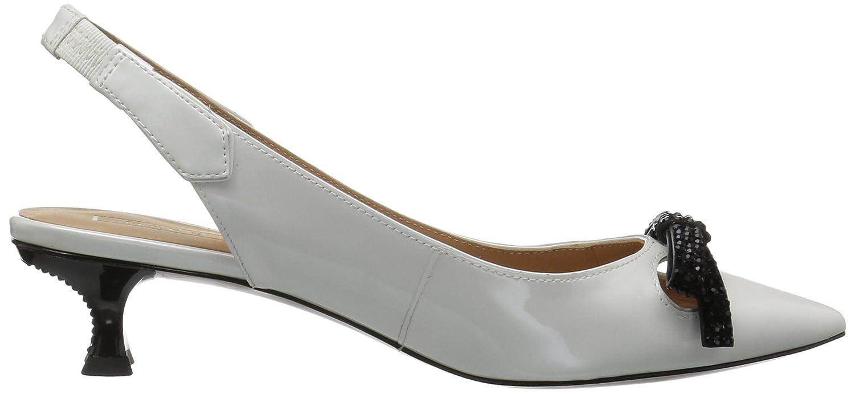 1ecf065e4b4 Amazon.com  Marc Jacobs Women s Abbey Slingback Pump  Shoes