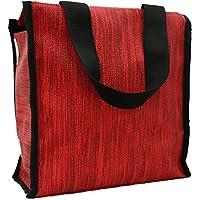 Marine Pearl Premium Classic Multipurpose Lunch Bag Tote Bag Handbag Shopping Bag Picnic Bag Everyday Bag for Men & Women