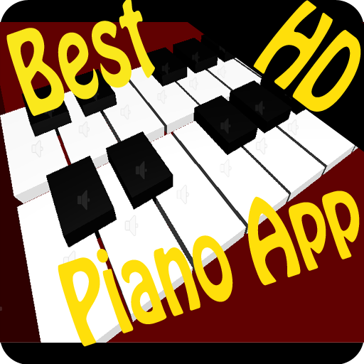 Best Piano App HD