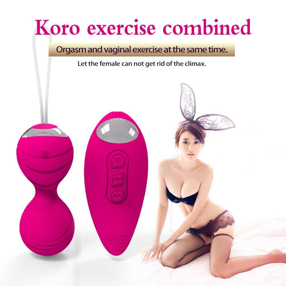 Control remoto Vibrador + 10 Vibración + Vibrador Cunnilingus Masajeador de silicona USB recargable Clit G-Spot Stimulator Adult Sex Toys 0fc5aa