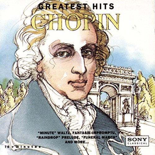 Chopin: Greatest Hits (Ax Online)