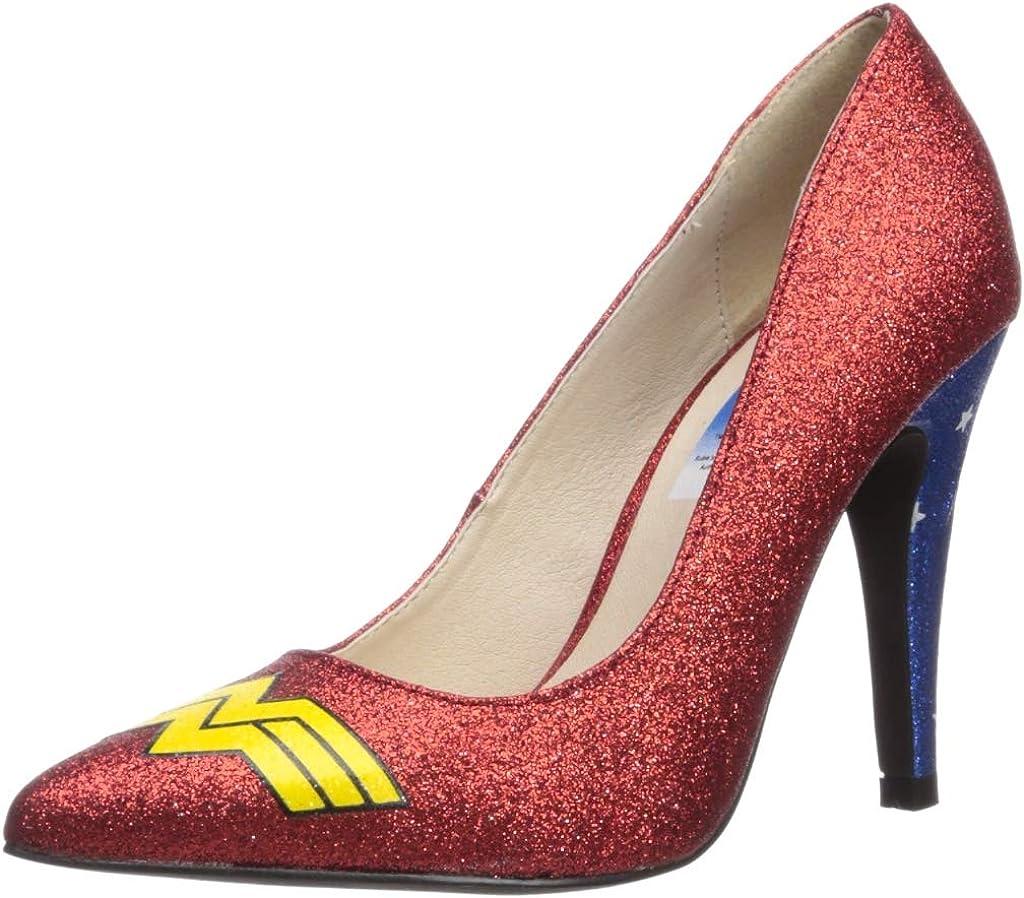 Highest Heel Womens Fierce-21 Pump