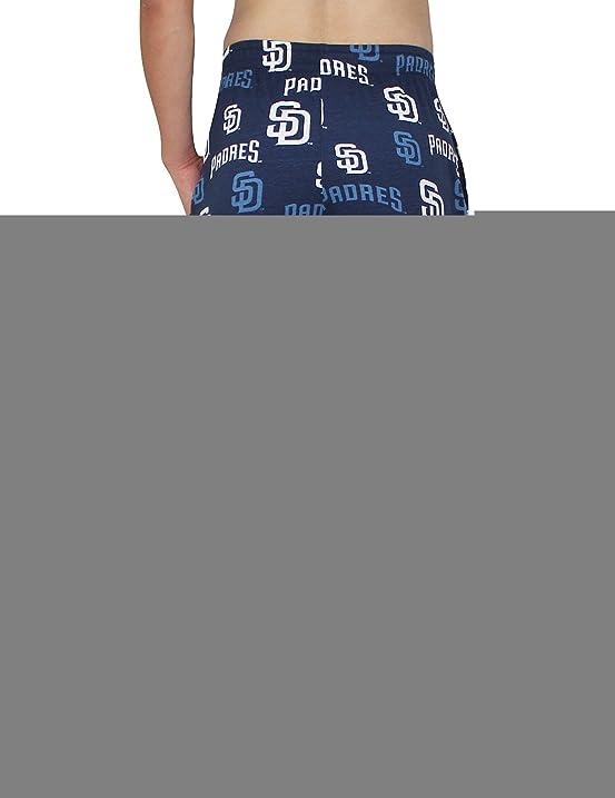 Amazon.com : Mens SD Padres Fall / Winter Sleepwear / Pajama Pants : Sports & Outdoors