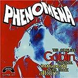 Phenomena by Goblin (2006-01-01)