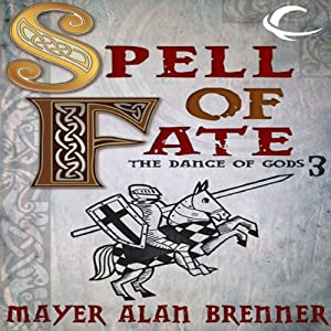 Spell of Fate Audiobook