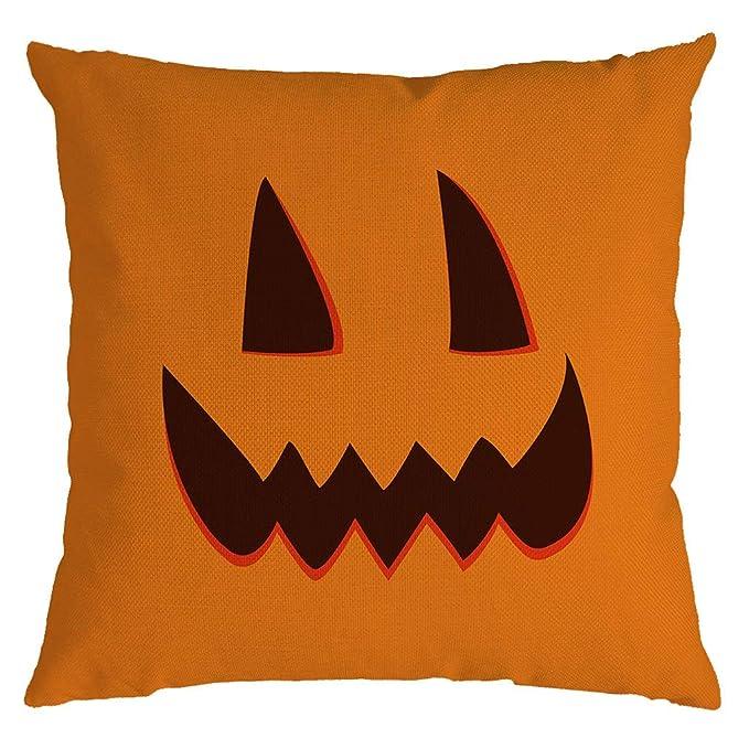 FELZ Halloween Fundas De Cojines Para Sofa Modernos Fundas ...