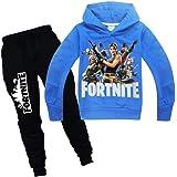 Chicos Unisex Impresión 3D Pullover Niño Jogging Sudaderas Sudaderas Chándal Ropa Deportiva Jumper Hip Hop Streetwear…