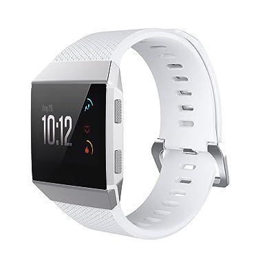 Replacement deporte banda para Fitbit Ionic Smartwatch ...