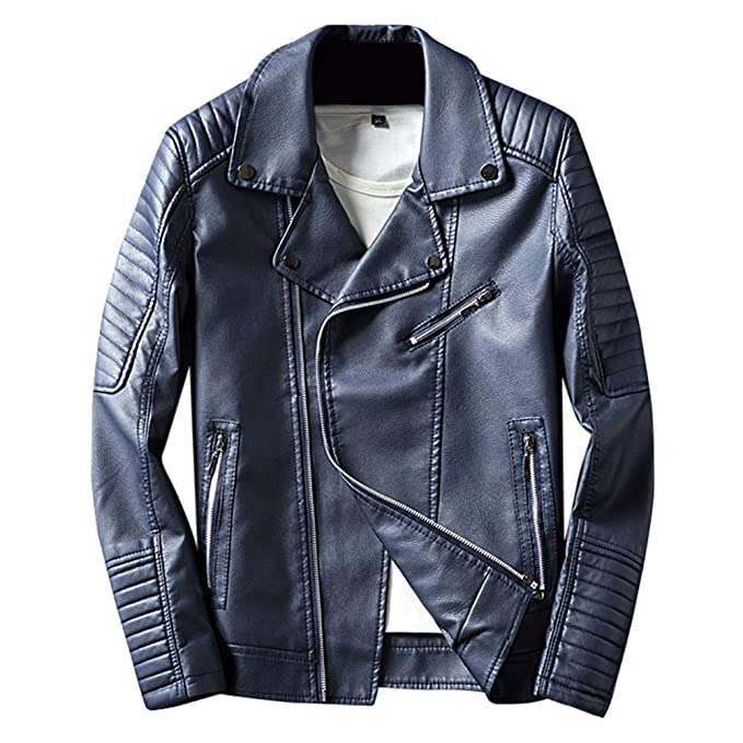 Amazon.com: Big Promotion!2019 New Men Jacket,Mens Cool ...