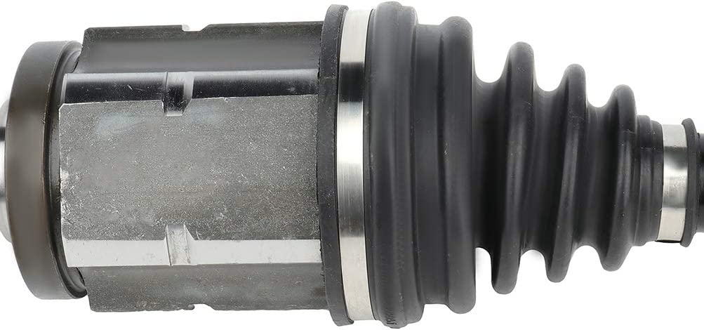 Passenger Side 2001-2006 AUTOMUTO CV Axle Shaft Assembly fits for BMW X5 3.0L 4.4L 4.8L Front Right