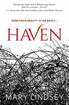Haven by [Lindsey, Mary]