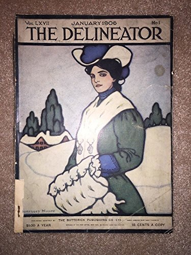 The Delineator Magazine, Jan 1906