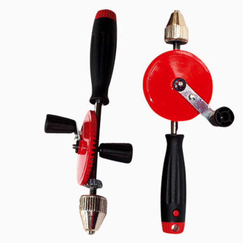 Echtes Werkzeug für Kinder - Echtes Kinderwerkzeug - Kinder Handbohrmaschine