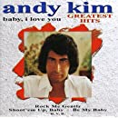 Greatest Hits: Baby I Love You