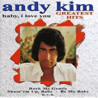 Baby I Love You - Greatest Hits