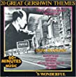 The Allen Toussaint Orchestra: 's Wonderful - 20 Great Gershwin Themes [DDD Recording]