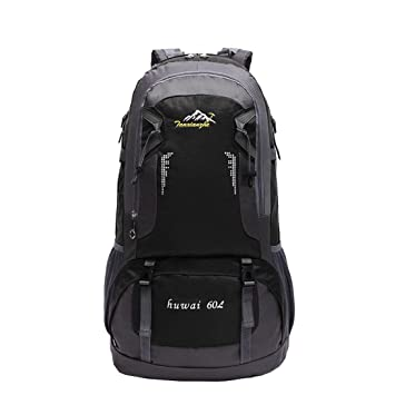 FeiliandaJJ 60L Hiking Backpack 0476601384c81