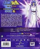 Saint Seiya Box 6 Blu-Ray [Blu-ray]