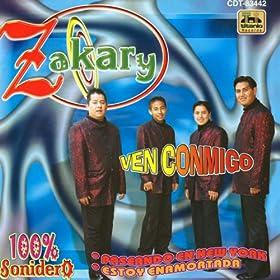 estoy enamorada grupo zacary from the album estoy enamorada august 1