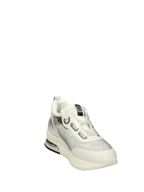 Liu Jo Weiß Damen Running Cara Sneaker Weiß Jo 451535