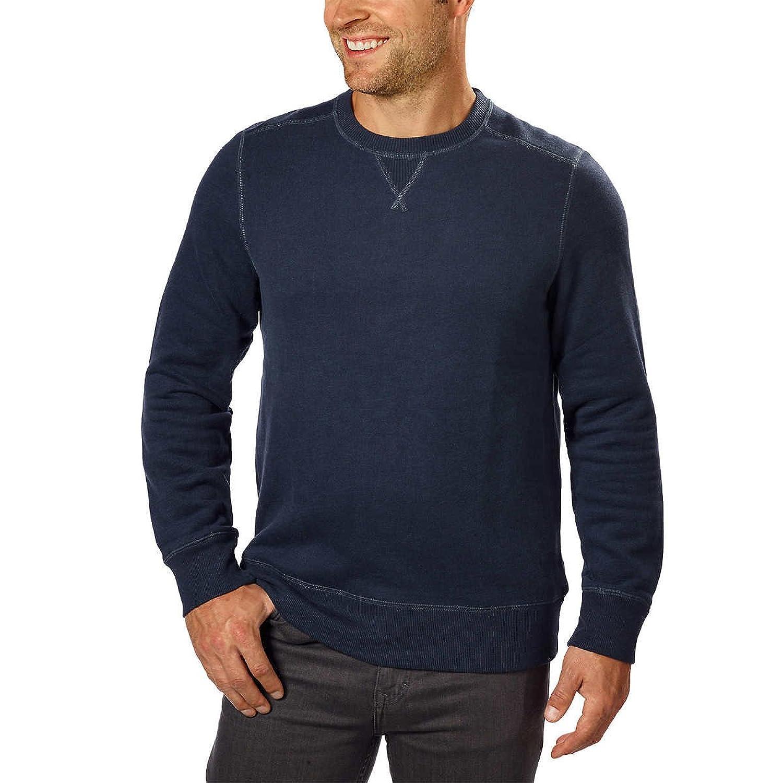 Bass Gh Mens Crew Neck Sweatshirt At Amazon Clothing Store Krezi Kamis 29 Hoody Jumper