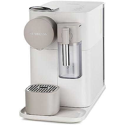 De Longhi EN500. W máquina para café espresso Capsule – Capacidad 1 Litro Potencia 1400