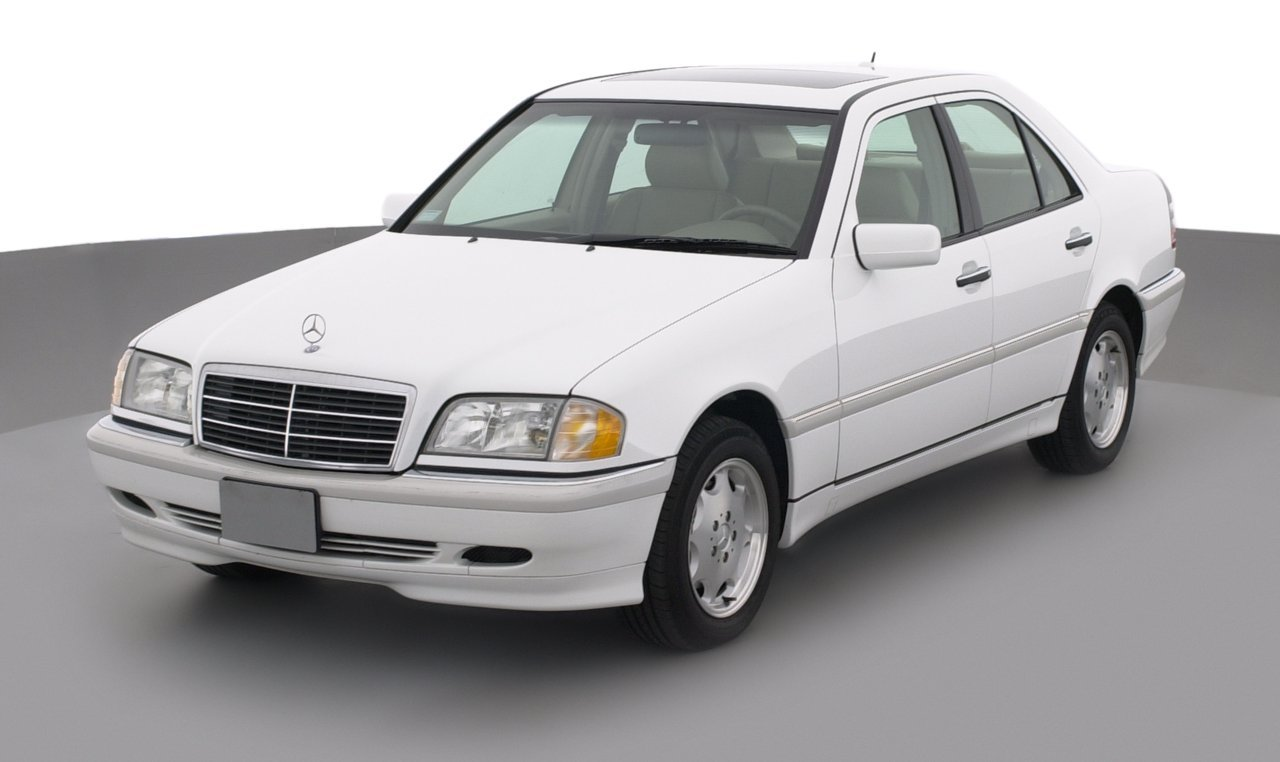 2000 Mercedes Benz C280 Reviews Images And